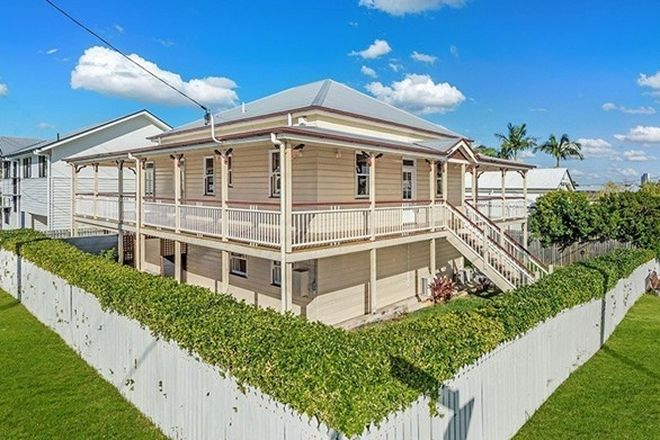 Picture of 3 Marne Road, ALBION QLD 4010
