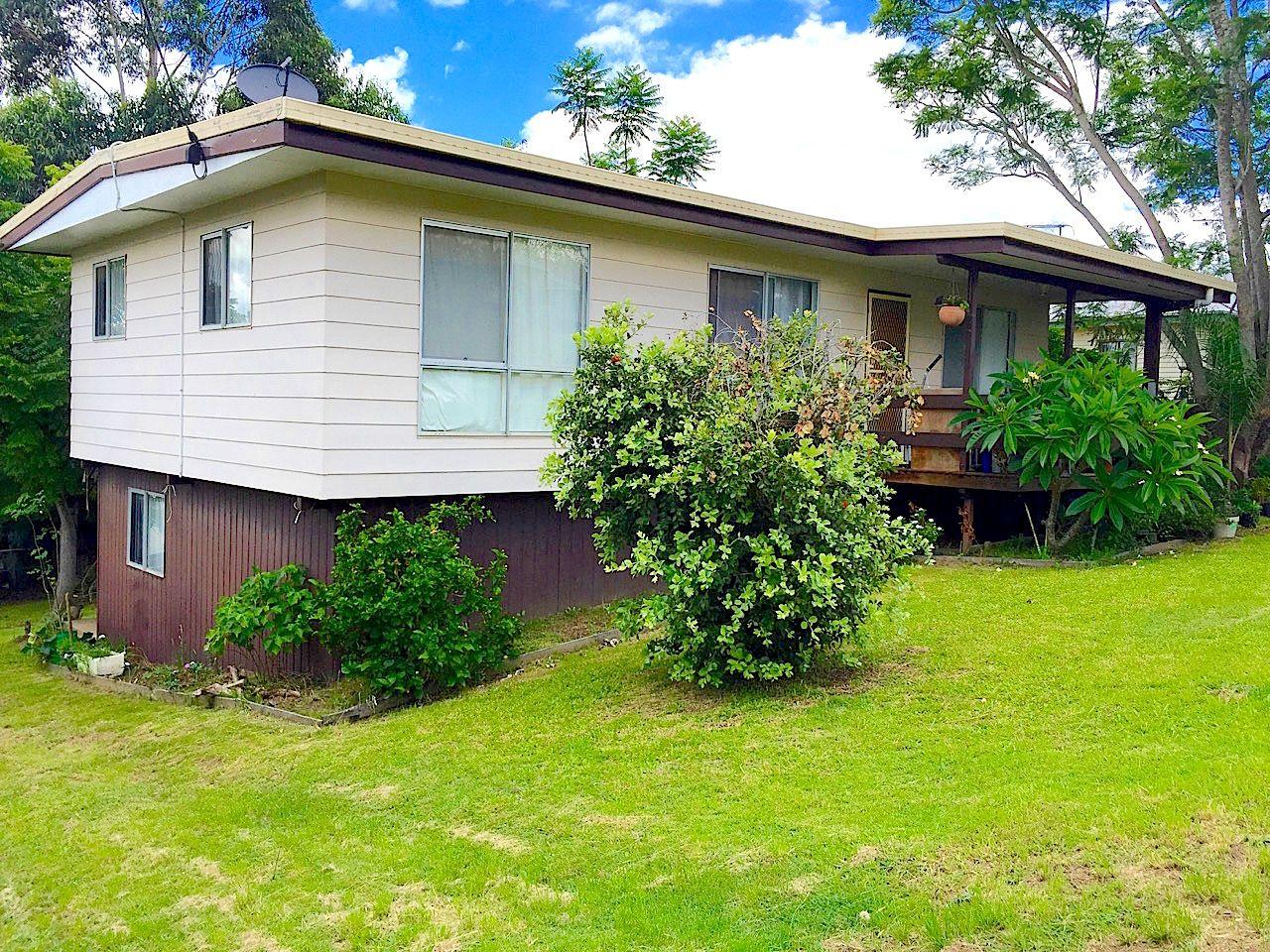 3 STEWART STREET, Kilcoy QLD 4515, Image 0