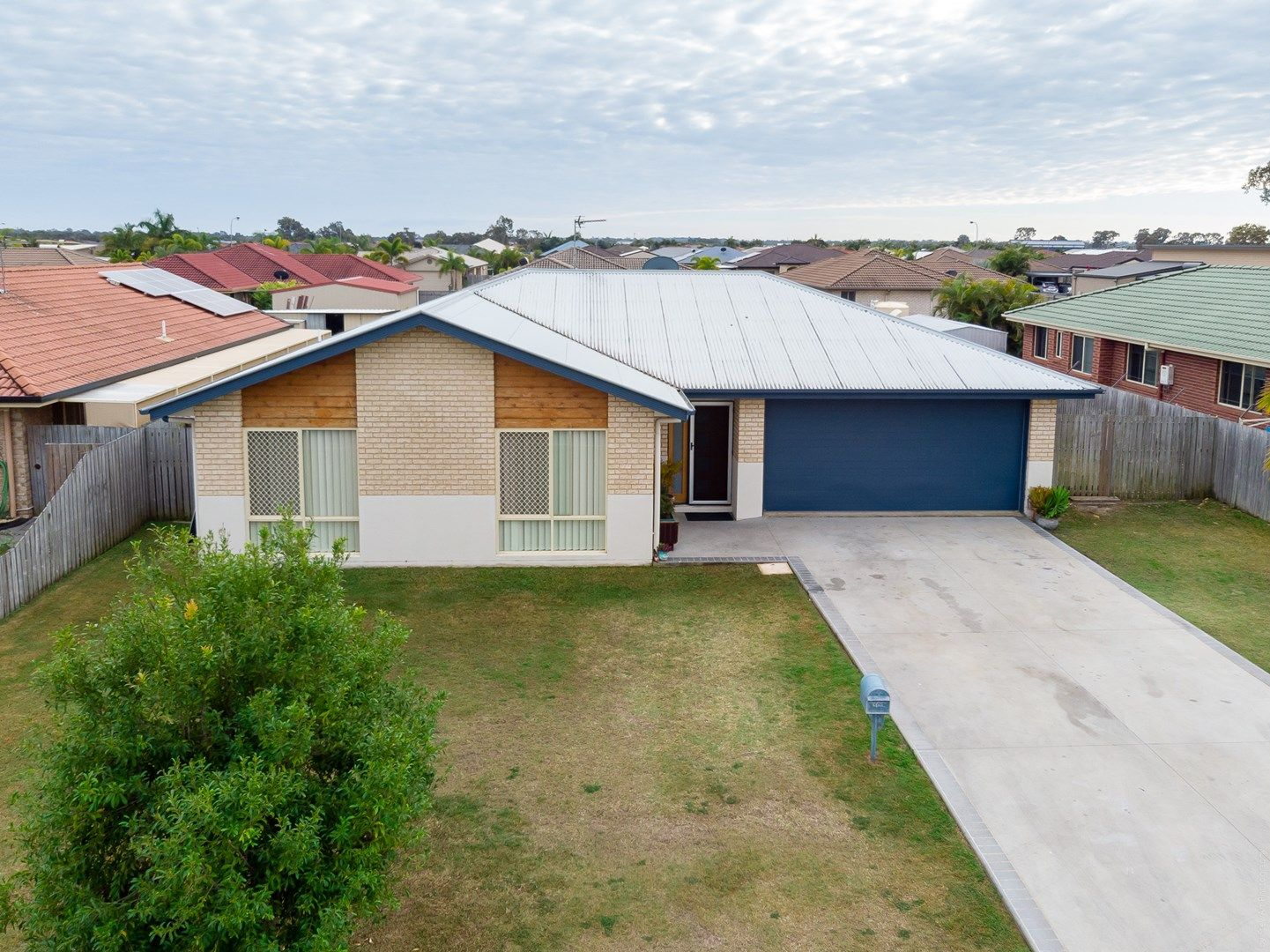 36 YARRILEE CIRCUIT, Dundowran QLD 4655, Image 0