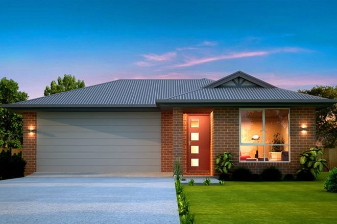Picture of Lot 51 Osborne Street, GOOLWA NORTH SA 5214