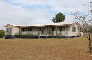 Picture of 733 Hendon Mount Marshall Rd, Mount Marshall QLD 4362