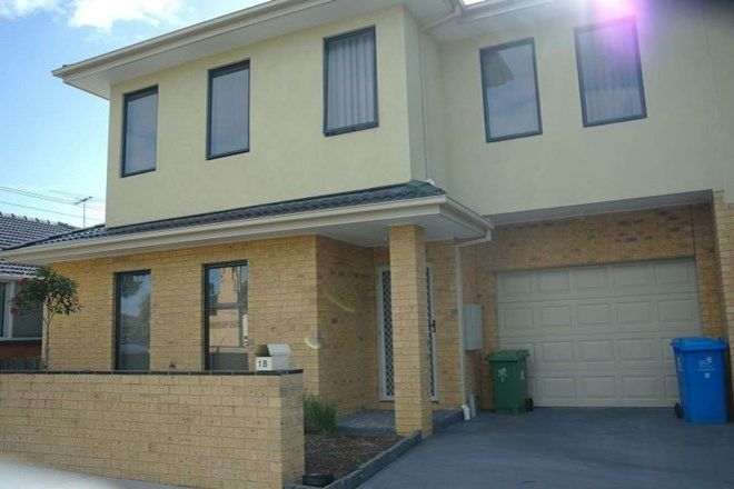 Picture of 1A Trewin Street, DANDENONG VIC 3175