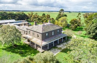 Picture of 765 Ingleby Road, Winchelsea VIC 3241