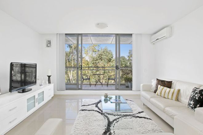 Picture of 6/1 Devitt Avenue, NEWINGTON NSW 2127