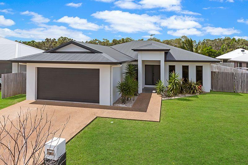 2 Kirrama Court, Bushland Beach QLD 4818, Image 0