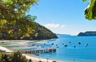 Picture of 26 Diggers Crescent, Great Mackerel Beach NSW 2108