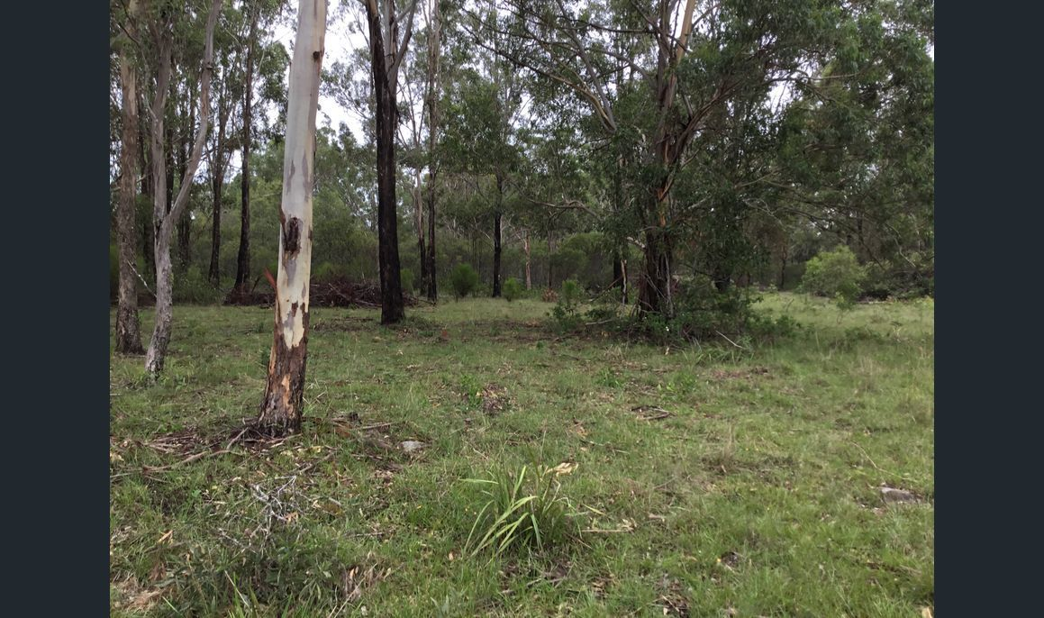 Lot 4 Noora Road, Yarraman QLD 4614, Image 2