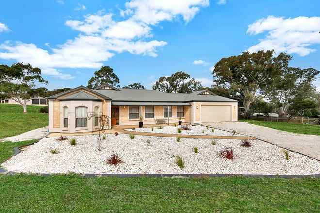 Picture of 22 Tarca Court, COCKATOO VALLEY SA 5351