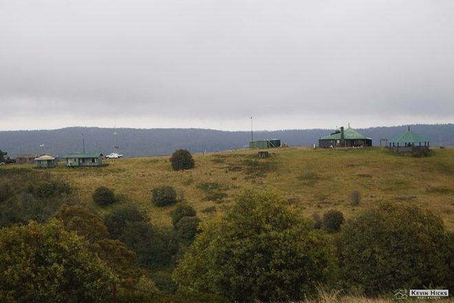 Picture of 8905 Warburton-Woods Point Road, MATLOCK VIC 3723
