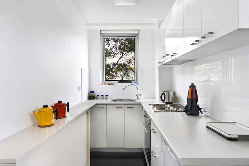 34/13 Campbell Avenue, Paddington NSW 2021, Image 2