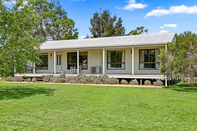 Picture of 45-47 Beale Street, OAKEY QLD 4401