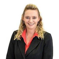 Rebecca Pym, Sales Partner