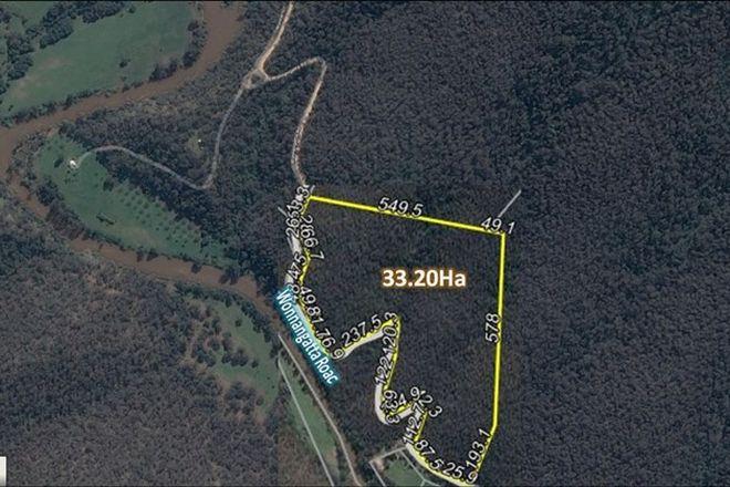 Picture of 21 Wonnangatta Road, HAWKHURST VIC 3862