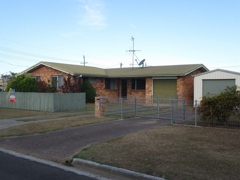1 Sunset Dr, Thabeban QLD 4670, Image 0