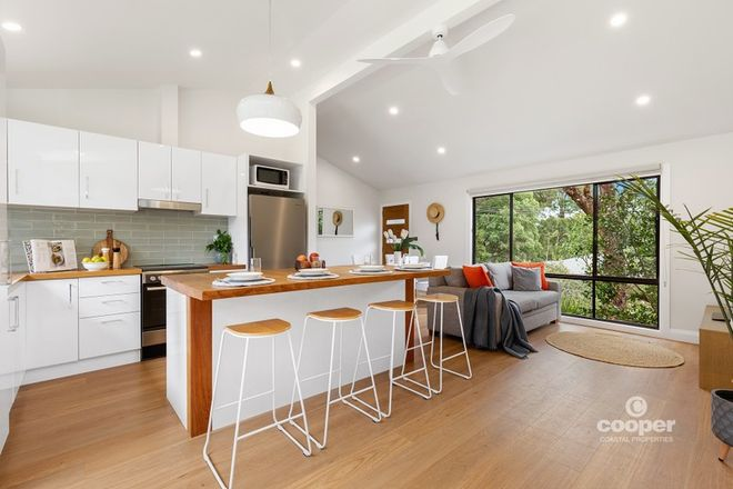 Picture of 4 Bushland Avenue, MOLLYMOOK NSW 2539