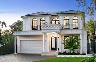 Picture of 27 Essex Street, Killara NSW 2071