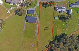 Picture of Lot 806 Weston Ridge, Willyung WA 6330