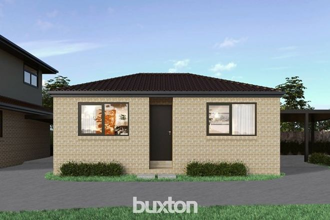 Picture of 2&3/38 Swallow Crescent, NORLANE VIC 3214