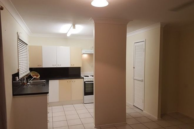 Picture of Unit 2/28 Mcveigh St, KEPNOCK QLD 4670
