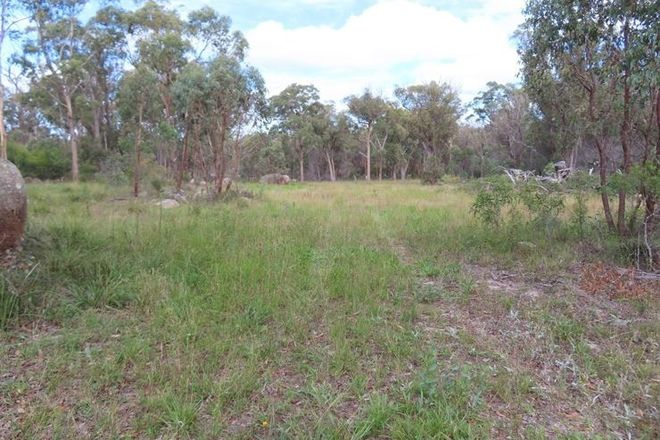 Picture of Lot 5 Allen Lane, APPLETHORPE QLD 4378