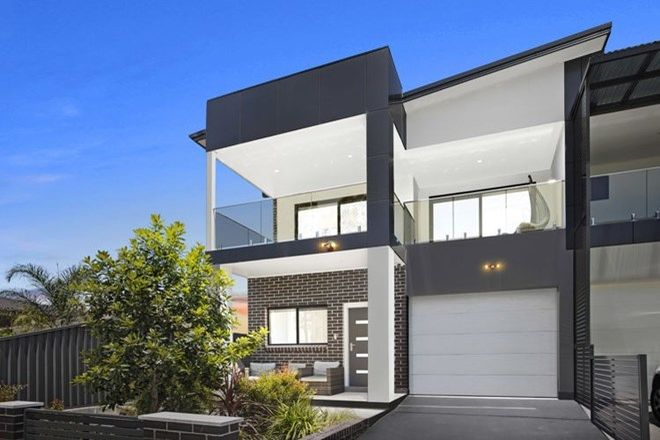 Picture of 3a Lucinda Road, GREYSTANES NSW 2145