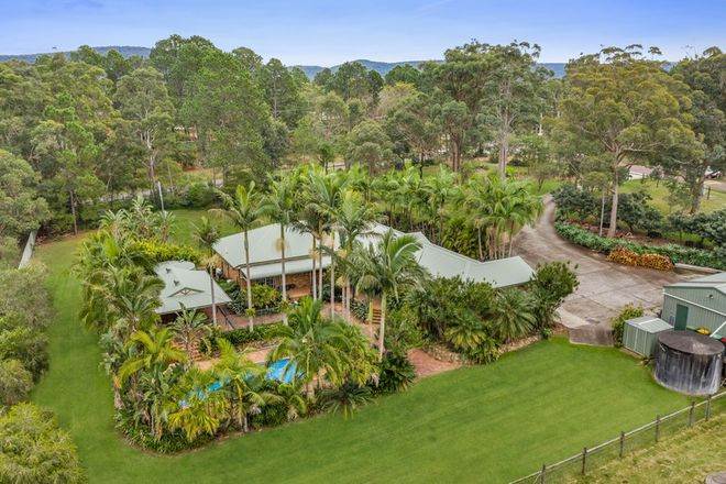 Picture of 4 School Road, WAKEFIELD NSW 2278