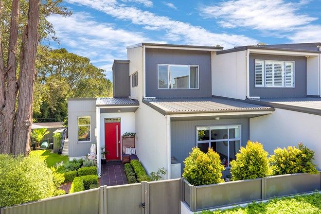 Picture of 7/2 Galston  Road, HORNSBY NSW 2077