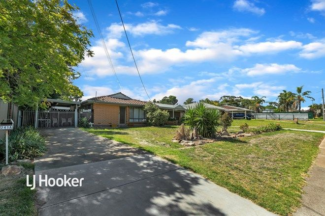 Picture of 241A Kelly Road, MODBURY HEIGHTS SA 5092
