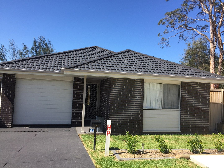 58 Nigella  Circuit, Hamlyn Terrace NSW 2259, Image 0