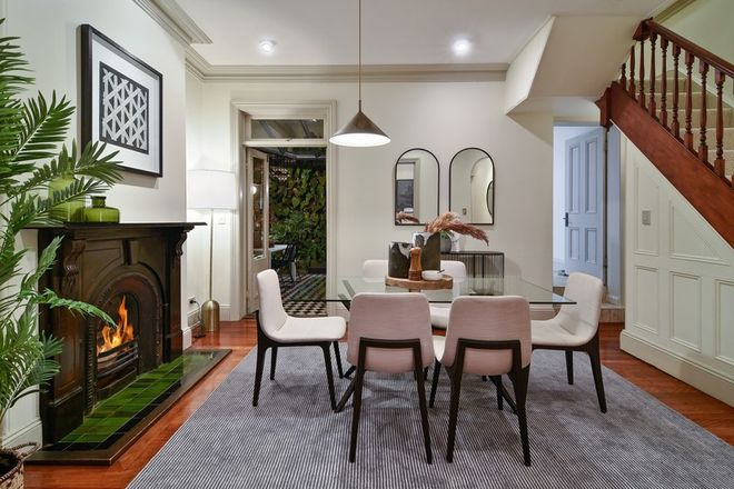 Picture of 3/27 Dumbarton Street, MCMAHONS POINT NSW 2060