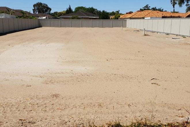 Picture of 48 Henry St, EAST CANNINGTON WA 6107