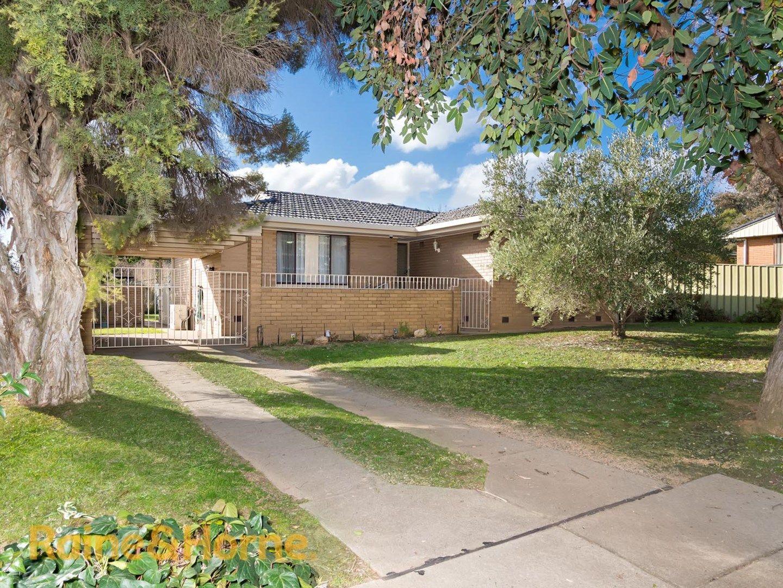 1 Fosbery Street, Tolland NSW 2650, Image 0
