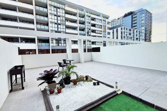 Picture of 105/9 Village Place, KIRRAWEE NSW 2232