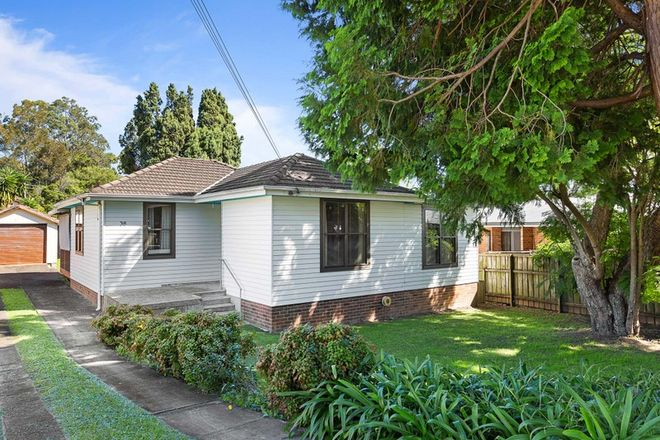 Picture of 36 Cooney Street, NORTH RYDE NSW 2113