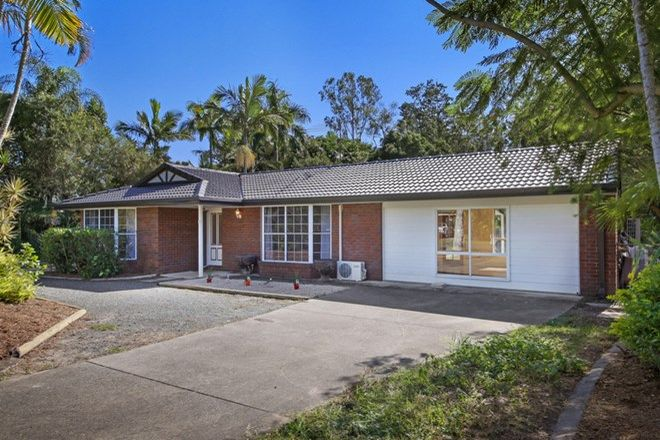 Picture of 15 Sidney Drive, BEERWAH QLD 4519