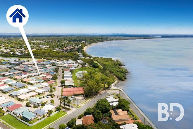 Picture of 41/1 Webster Road, DECEPTION BAY QLD 4508