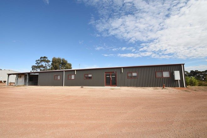 Picture of 67 (Lot 1) Hughes Street, OUYEN VIC 3490