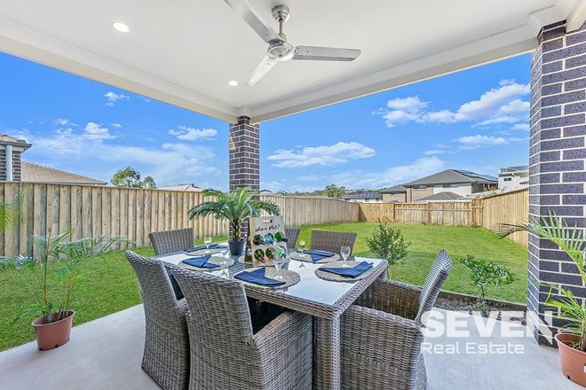 Picture of 9B Centaurus Street, CAMPBELLTOWN NSW 2560