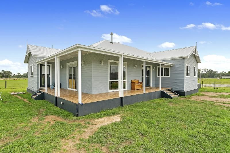 90C Golf Course Road, Heyfield VIC 3858, Image 0