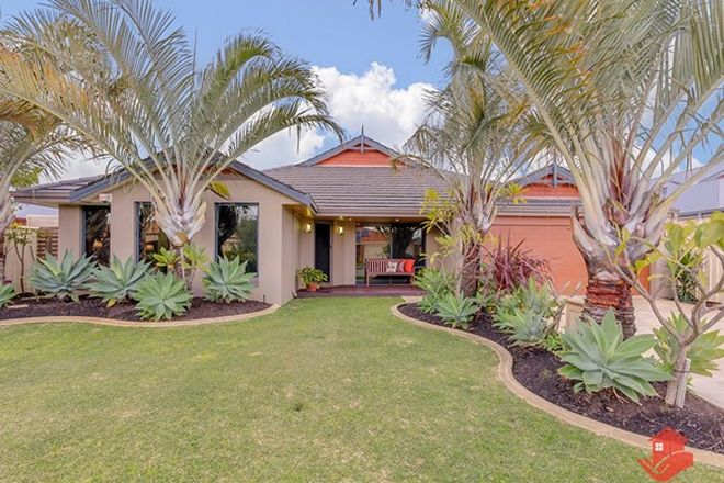 Picture of 4 Santiago Street, SEVILLE GROVE WA 6112