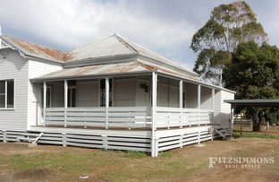 Picture of 7 Lloyd Street, Dalby QLD 4405
