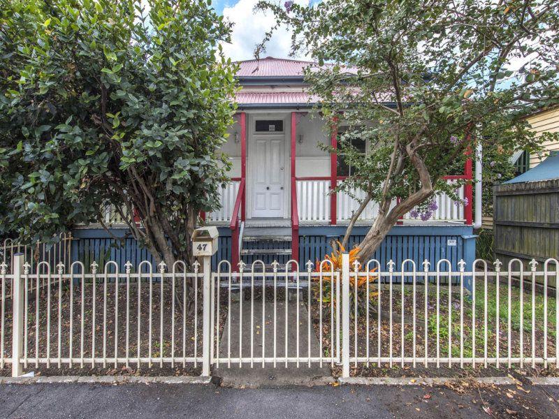 47 Wedd Street, Spring Hill QLD 4000, Image 0
