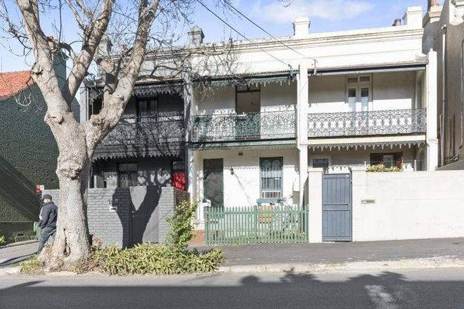 Picture of 110 Bridge Road, GLEBE NSW 2037