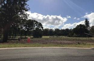 Picture of Lot 8 Canterbury Place, Hampton QLD 4352