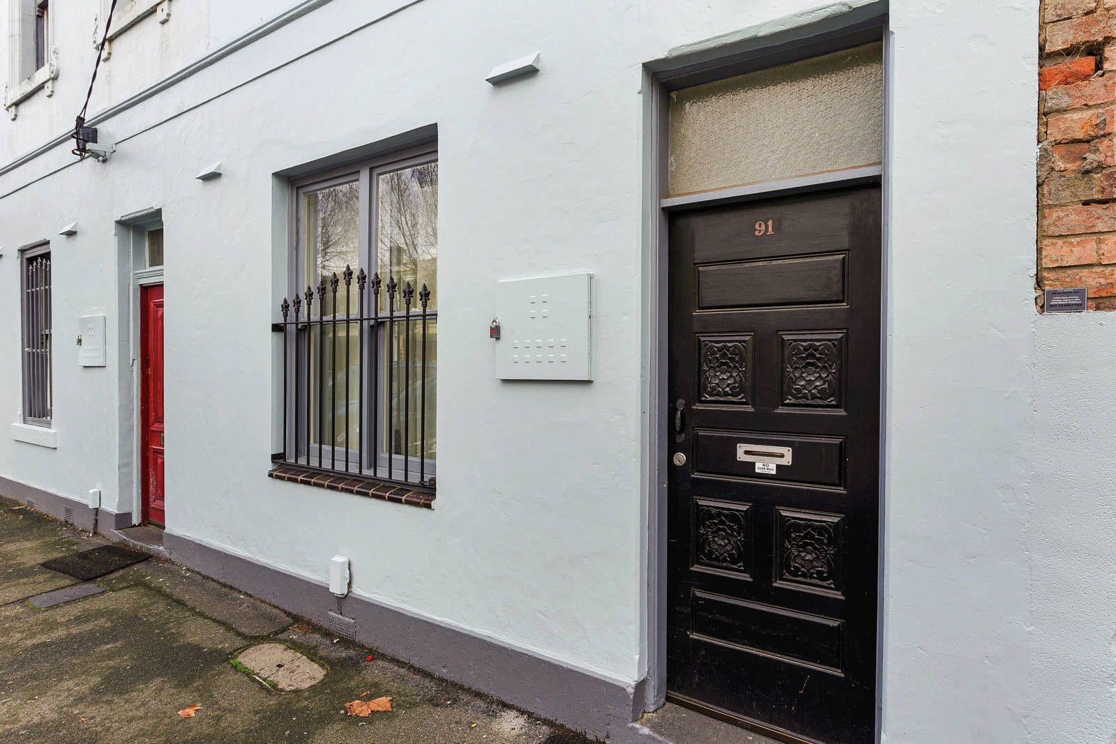 91 Kerr Street, Fitzroy VIC 3065, Image 0
