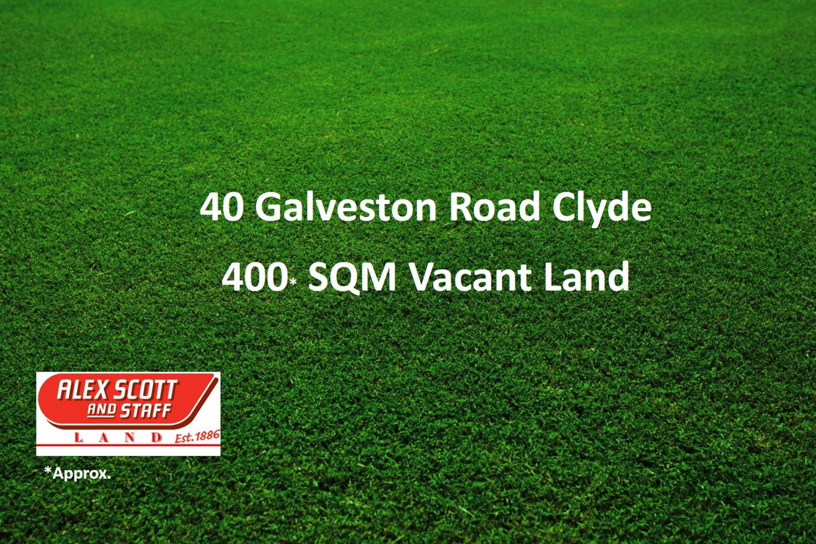 40 Galveston Road, Clyde VIC 3978, Image 0