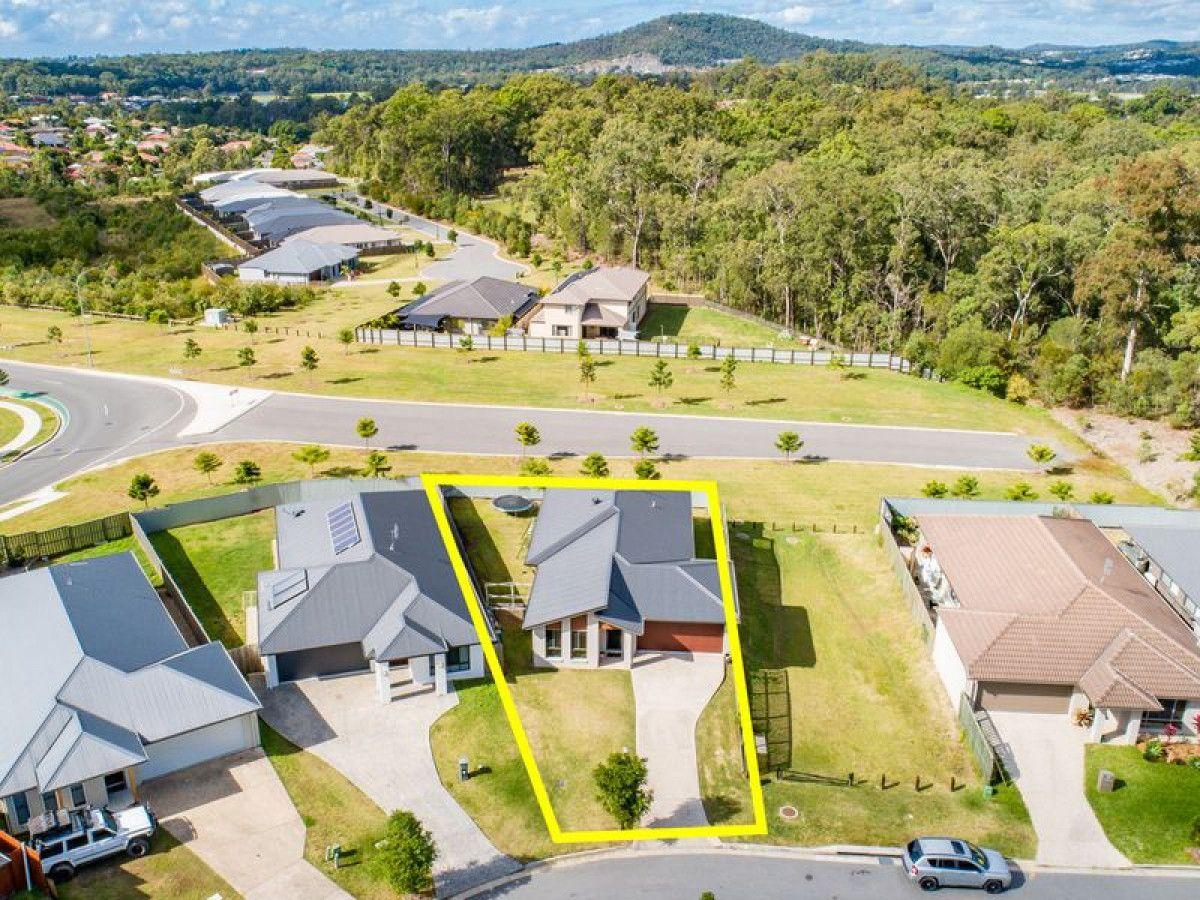 18 Angahook Crescent, Upper Coomera QLD 4209, Image 1