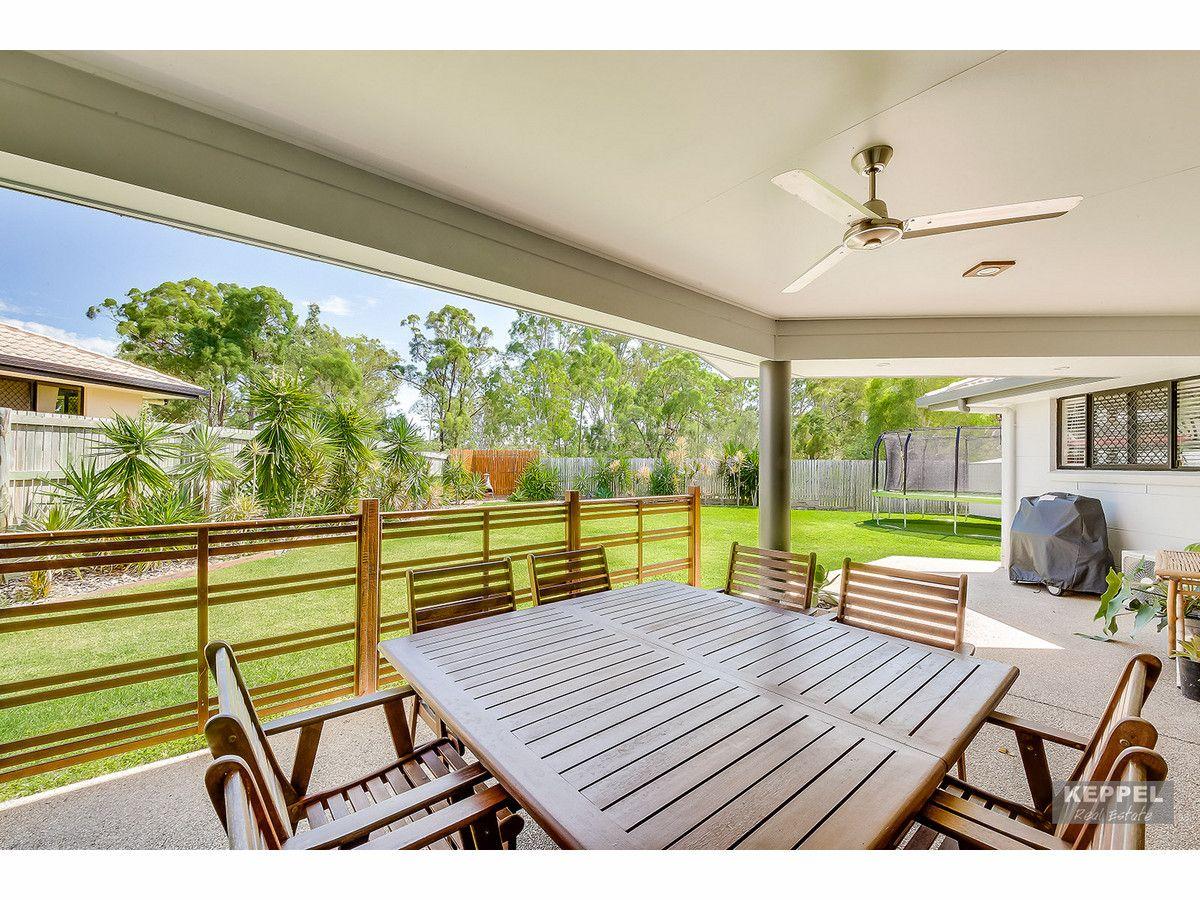 35 Jordan Avenue, Taranganba QLD 4703, Image 2
