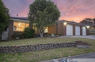 Picture of 78 Loch Road, Dandenong North VIC 3175