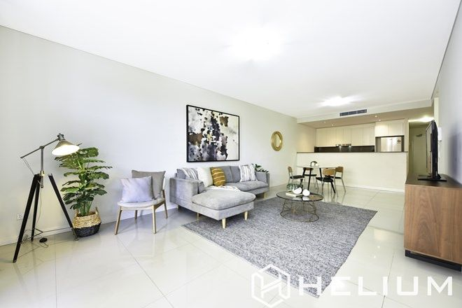 Picture of C107/16 Flack Ave, HILLSDALE NSW 2036